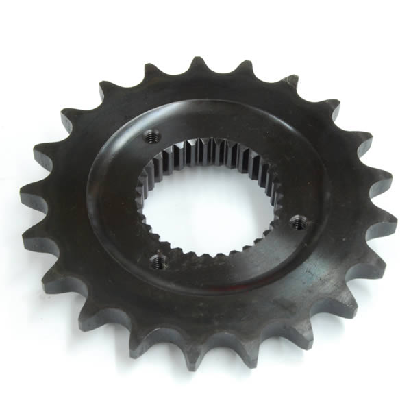 Transmission Countershaft Sprocket, 21 Tooth 91-92 Evo Sportsters