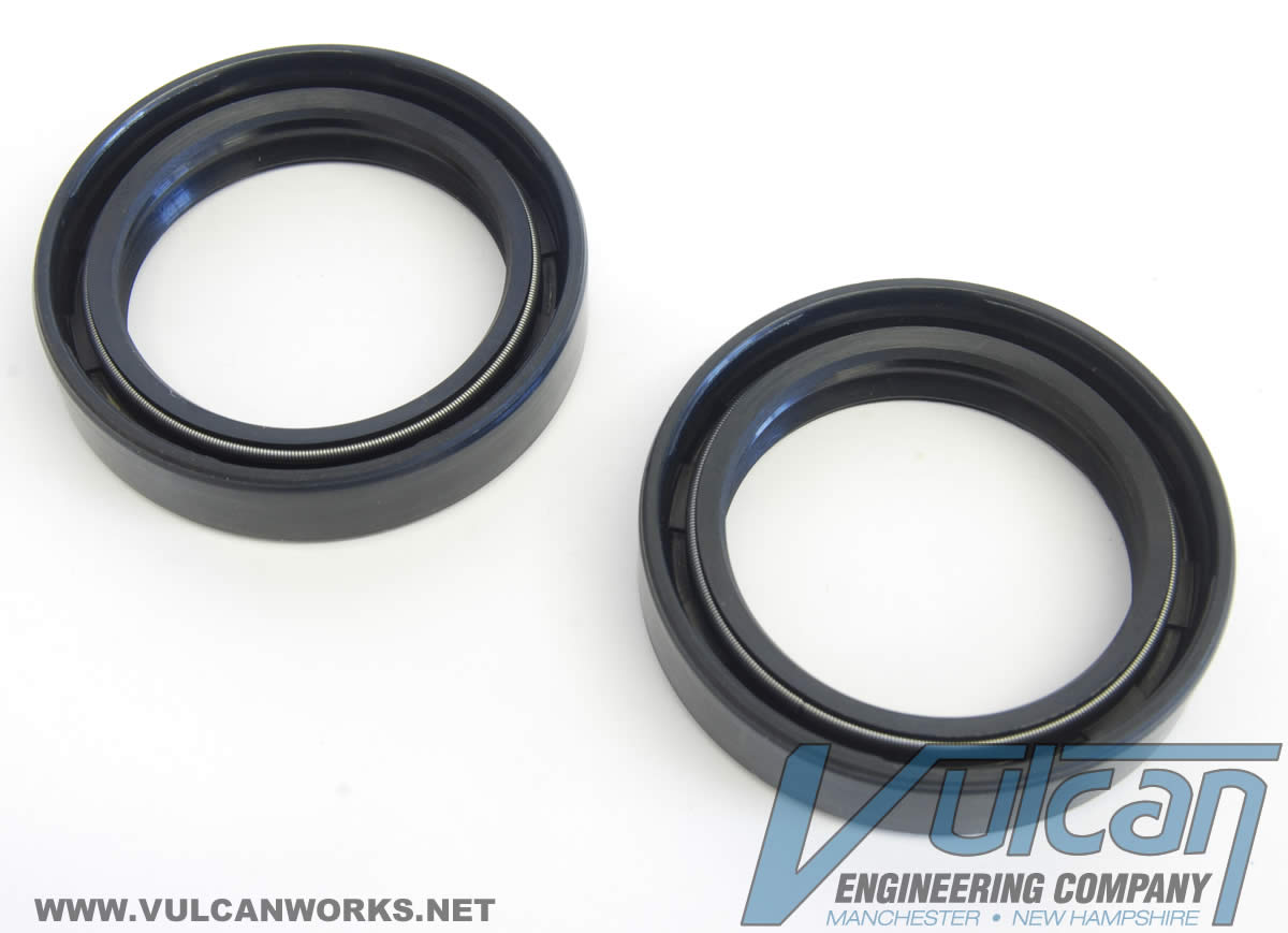 39mm Fork Seal Pair, 87-Up