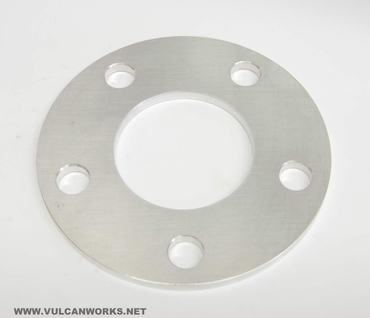 Belt Pulley Spacer 40932-81