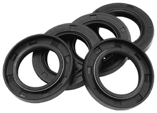 Wheel Seal Pair, 1984-99
