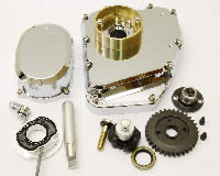 Twin Cam Ignition Replacement Parts